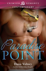 Official Paradise Point Cover