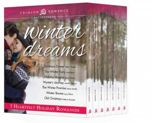 Winter Dreams bundle cover