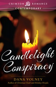 Candlelight Conspiracy Final Cover