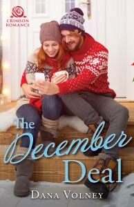 The December Deal cover FINAL